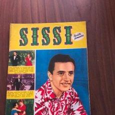 Tebeos: SISSI Nº 38, EDITORIAL BRUGUERA. Lote 288022403