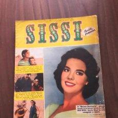 Tebeos: SISSI Nº 57, EDITORIAL BRUGUERA. Lote 288022543