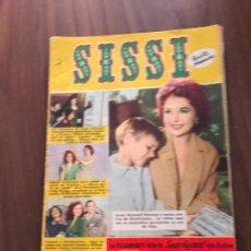 Tebeos: SISSI Nº 93, EDITORIAL BRUGUERA. Lote 288022583