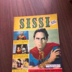 Tebeos: SISSI Nº 130, EDITORIAL BRUGUERA. Lote 288022733
