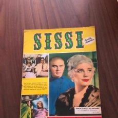Tebeos: SISSI Nº 135, EDITORIAL BRUGUERA. Lote 288022763