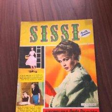 Tebeos: SISSI Nº 142, EDITORIAL BRUGUERA. Lote 288022798