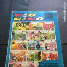 Tebeos: COMIC TIO VIVO , N° 545 - EL DE LAS FOTOS VER TODOS MIS COMICS Y TEBEOS. Lote 288023898