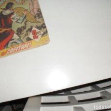 Tebeos: EL CAPITAN TRUENO 390.ORIGINAL.EDITORIAL BRUGUERA,AÑO 1956.. Lote 288150798
