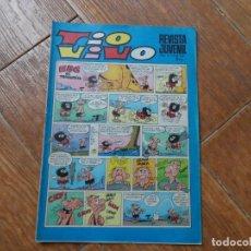 Tebeos: TIO VIVO Nº 443 EDITORIAL BRUGUERA. Lote 288163848