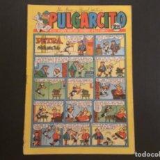 Tebeos: COMIC EDITORIAL BRUGUERA PULGARCITO NÚMERO 1572. Lote 288213703