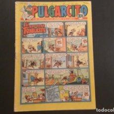 Tebeos: COMIC EDITORIAL BRUGUERA PULGARCITO NÚMERO 1599. Lote 288213778