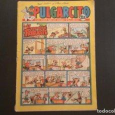 Tebeos: COMIC EDITORIAL BRUGUERA PULGARCITO NÚMERO 1614. Lote 288213873