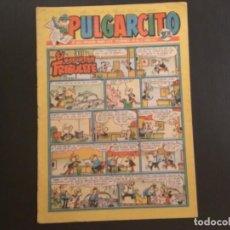 Tebeos: COMIC EDITORIAL BRUGUERA PULGARCITO NÚMERO 1603. Lote 288214643
