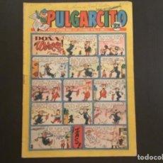 Tebeos: COMIC EDITORIAL BRUGUERA PULGARCITO NÚMERO 1604. Lote 288214888