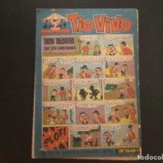 Tebeos: COMIC EDITORIAL BRUGUERA TIO VIVO 13. Lote 288217593