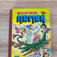 Tebeos: SUPER HUMOR MORTADELO Y FILEMON XXIV 24. BRUGUERA 3ª EDICION 1985. Lote 288339773