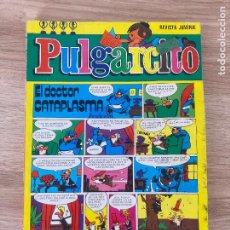 Tebeos: SELECCIONES DE PULGARCITO III 3. COMPLETO DEL 2573 AL 2580 INCLUIDOS. BRUGUERA DIFICIL. Lote 288340528