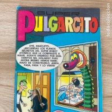 Tebeos: SUPER PULGARCITO 97. BRUGUERA 1979. Lote 288348818