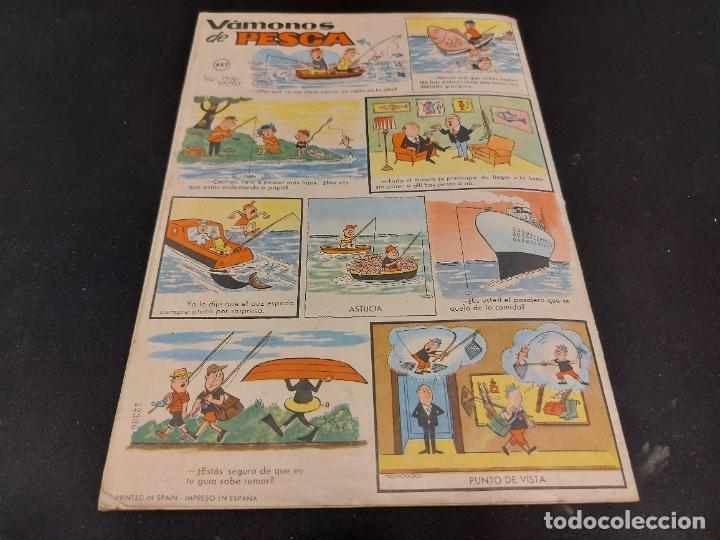 Tebeos: EL DDT / REVISTA PARA LOS JÓVENES / 652 / 3,50 PTAS / AÑO 1963 / ESTADO NORMAL - Foto 6 - 288366538