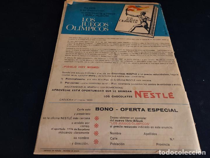 Tebeos: EL DDT / REVISTA PARA ADULTOS / 711 / 5 PTAS / AÑO 1964 / ESTADO NORMAL - Foto 5 - 288366893