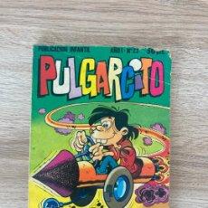 Tebeos: PULGARCITO Nº 23. JAN. BRUGUERA 1981. Lote 288370798