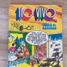 Tebeos: TIO VIVO EXTRA DE NAVIDAD DE 1978. BRUGUERA 1978. Lote 288558878