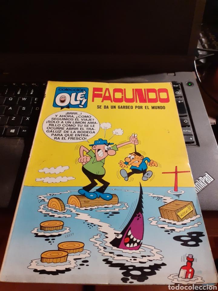 COLECCIÓN OLE 16 1A EDICION (Tebeos y Comics - Bruguera - Ole)