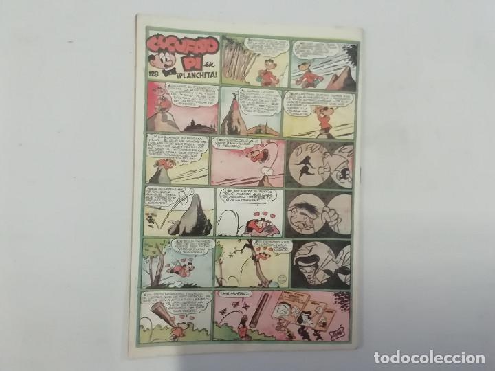 Tebeos: PULGARCITO - Nº 128 - CUADERNOS HUMORÍSTICOS - BRUGUERA - ORIGINAL AÑOS 50 - Foto 2 - 288632538