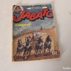 Tebeos: ÁLBUM COLOR JABATO Nº 4 BRUGUERA. Lote 288865263