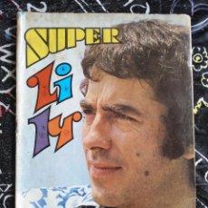 Tebeos: BRUGUERA - SUPER LILY NUM. 14 ( 30 PTS.). Lote 289235028