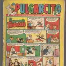Tebeos: PULGARCITO. Nº 1313. BRUGUERA. (C/A101). Lote 289322028