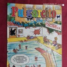 Tebeos: PULGARCITO EXTRA DE VERANO. 1982. BRUGUERA. Lote 289370963