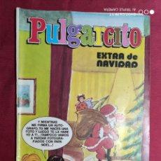Tebeos: PULGARCITO EXTRA DE NAVIDAD. 1981. BRUGUERA. Lote 289371133
