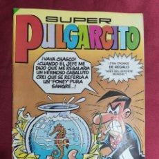 Tebeos: SUPER PULGARCITO. Nº 145. 1983. BRUGUERA. Lote 289514803
