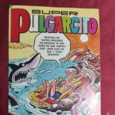 Tebeos: SUPER PULGARCITO. Nº 149. 1983. BRUGUERA. Lote 289516443