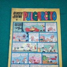 Tebeos: PULGARCITO Nº 1956. Lote 289830533