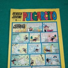 Tebeos: PULGARCITO Nº 1996. Lote 289830833
