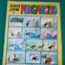 Tebeos: PULGARCITO Nº 1994. Lote 289832183