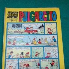 Tebeos: PULGARCITO Nº 1993. Lote 289832203