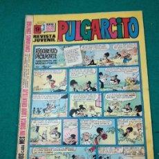Tebeos: PULGARCITO Nº 1984. Lote 289832353