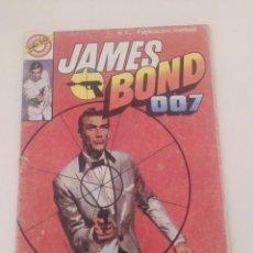 Tebeos: JAMES BOND 2.EDITORIAL BRUGUERA,,AÑO 1983.. Lote 289882568