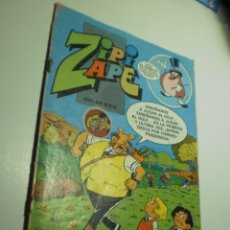 Tebeos: ZIPI Y ZAPE Nº 612 1985 (EN ESTADO NORMAL). Lote 289902408