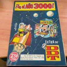 Tebeos: DDT EXTRA EN EL AÑO 3000 (ORIGINAL BRUGUERA) (COIB207). Lote 289903968