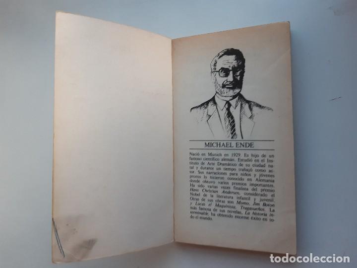 Tebeos: JIM BOTON Y LOS TRECE SALVAJES EDICION INTEGRA E ILUSTRADA Michael Ende Bruguera 1 edicion 1983 - Foto 8 - 289905593