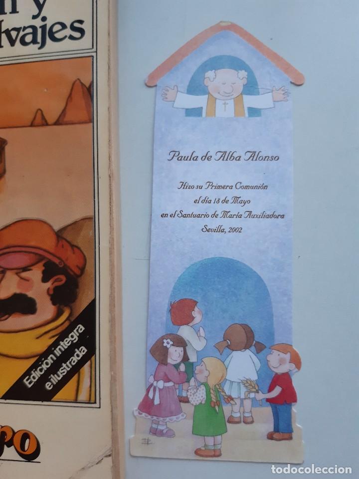 Tebeos: JIM BOTON Y LOS TRECE SALVAJES EDICION INTEGRA E ILUSTRADA Michael Ende Bruguera 1 edicion 1983 - Foto 22 - 289905593