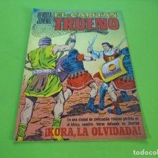 Tebeos: EL CAPITÁN TRUENO EXTRA Nº 405 - LEER DESCRIPCION-EN MUY BUEN ESTADO. Lote 290205798