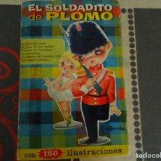Tebeos: EL SOLDADITO DE PLOMO. Lote 291046918