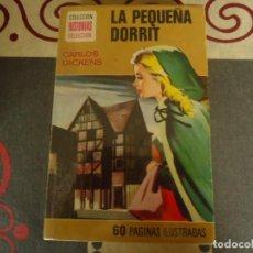 Tebeos: LA PEQUEÑA DORRIT. Lote 291148883