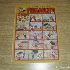 Tebeos: ALBUM INFANTIL PULGARCITO Nº 99. Lote 291514098