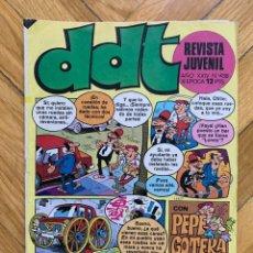 Tebeos: DDT Nº 438 - BUEN ESTADO. Lote 292048268