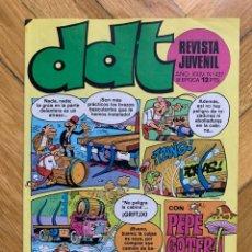 Tebeos: DDT Nº 437 - NUEVÍSIMO. Lote 292048648