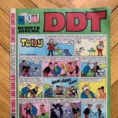 Tebeos: DDT Nº 90 - MUY BUEN ESTADO. Lote 292065433