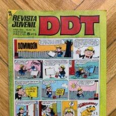 Tebeos: DDT Nº 26 - ESTADO MUY BUENO. Lote 292153353