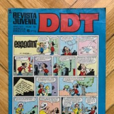 Tebeos: DDT Nº 13. Lote 292155878